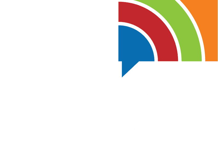 Spanish Voices Logo